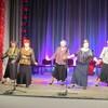 Пенсионеры пели и плясали, давая фору молодым