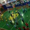 С младых ногтей в спорте (в Тучкове прошла 6 спартакиада среди детских садов)